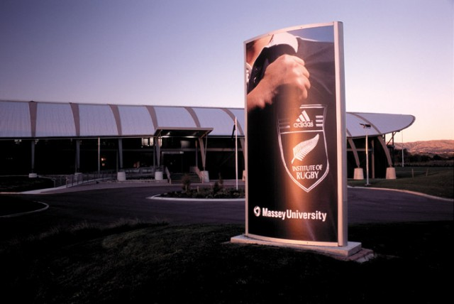 Adidas Institute of Rugby